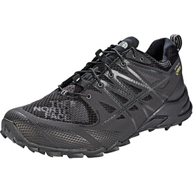 The North Face Ultra MT II GTX Chaussures running Femme, tnf black/tnf black